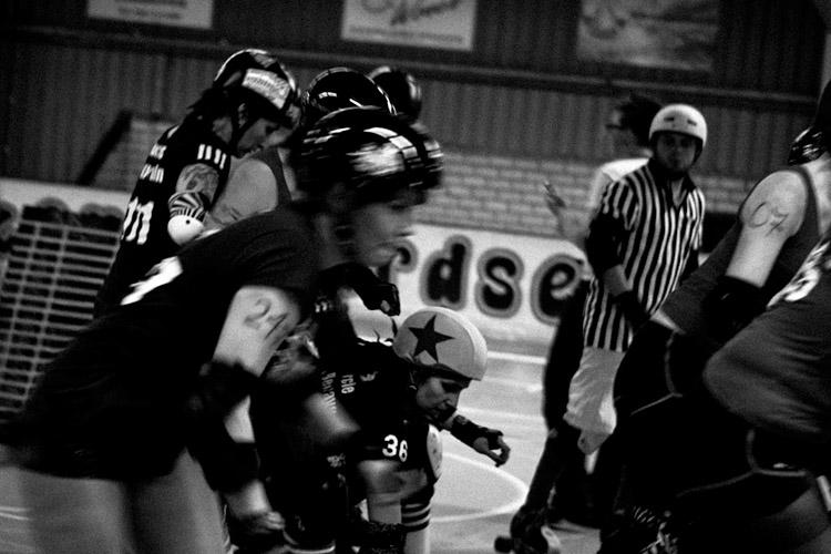 Roller Derby Eindhoven (13)
