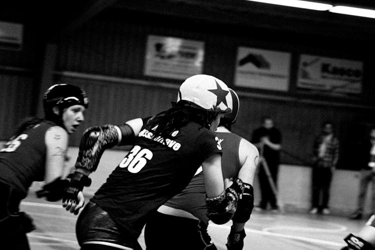 Roller Derby Eindhoven (12)