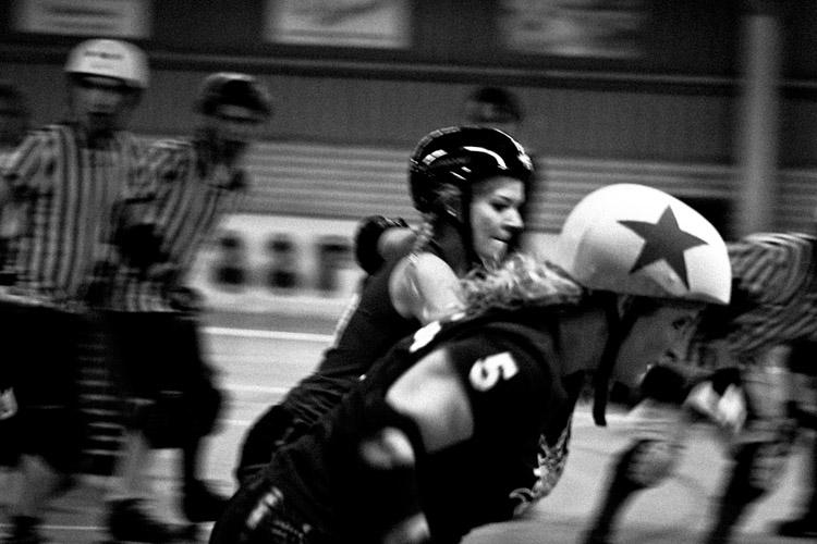Roller Derby Eindhoven (11)