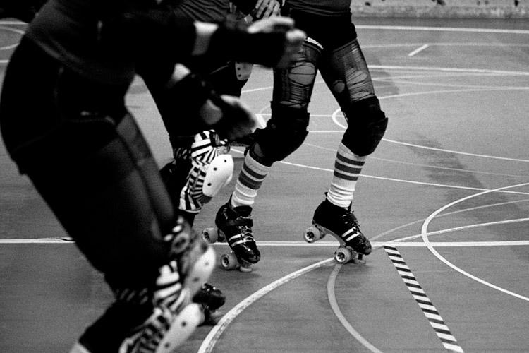 Roller Derby Eindhoven (9)