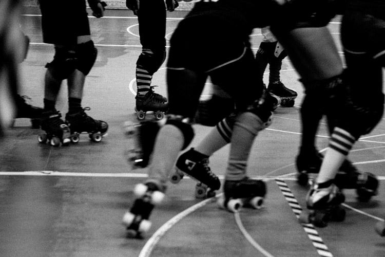 Roller Derby Eindhoven (8)