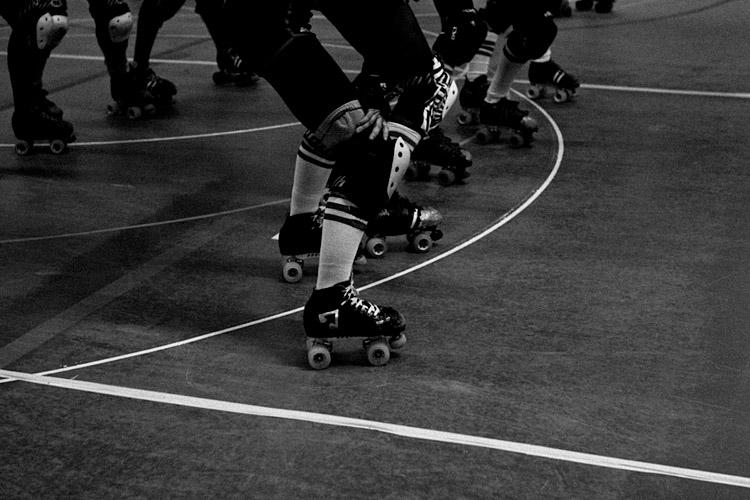 Roller Derby Eindhoven (6)
