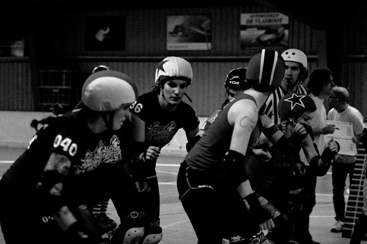 Roller Derby Eindhoven (5)