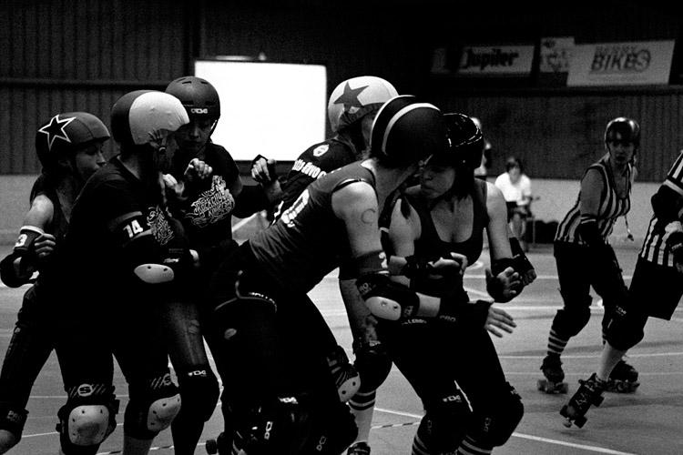 Roller Derby Eindhoven (4)