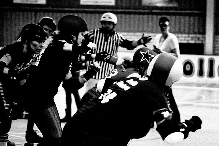 Roller Derby Eindhoven (3)