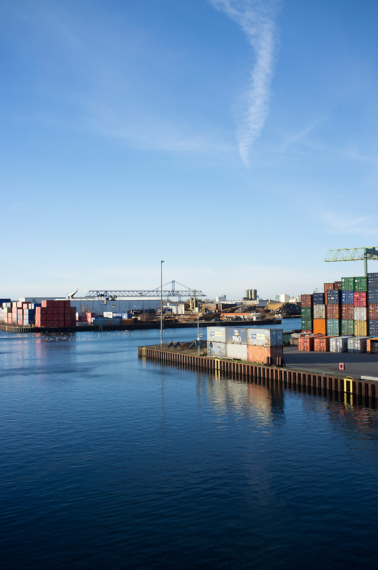 Hafen Dortmund